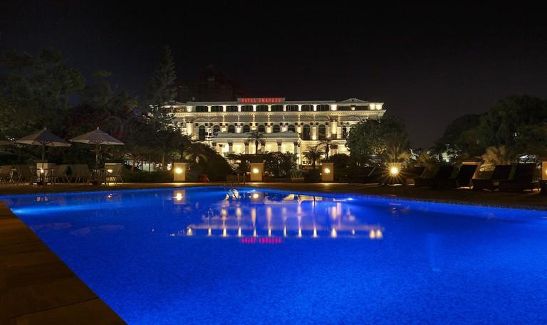 Hotel Shanker, Nepal