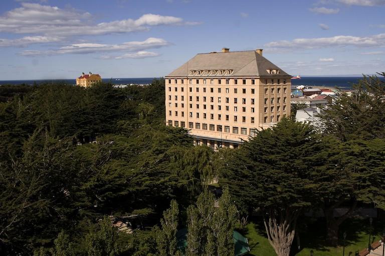 Hotel Cabo De Hornos, Chile