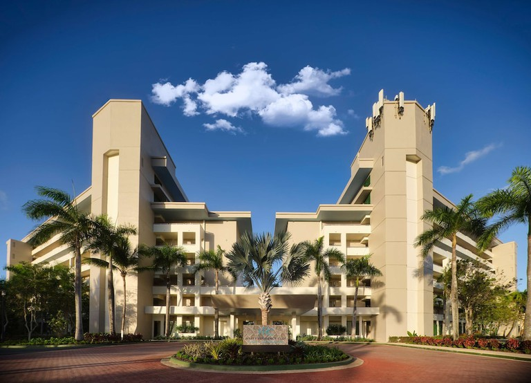 608a0652 - Hyatt Hacienda del Mar Hotel Dorado