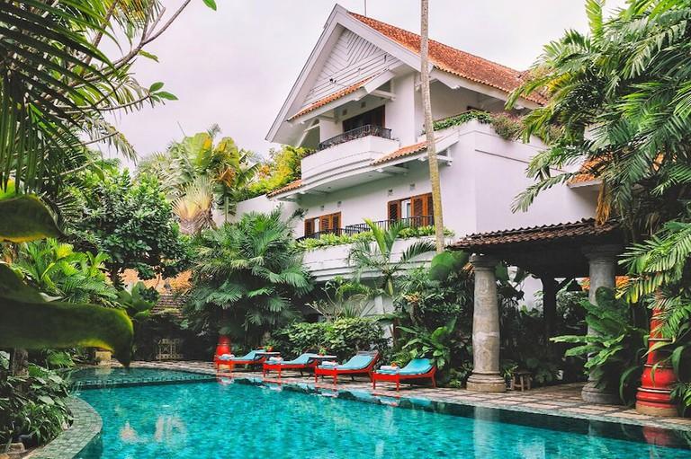 Tugu Hotel Malang