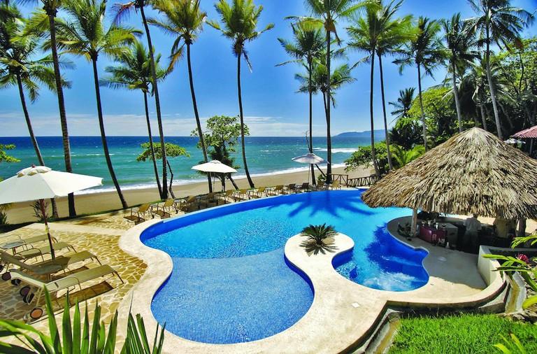 Tango Mar Beachfront Boutique Hotel &Villas