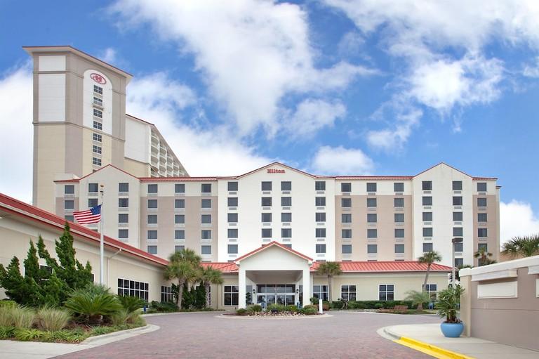 Hilton Pensacola Beach_63800b39