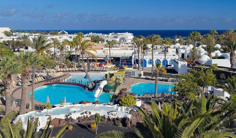 H10 Suites Lanzarote Gardens, Costa Teguise