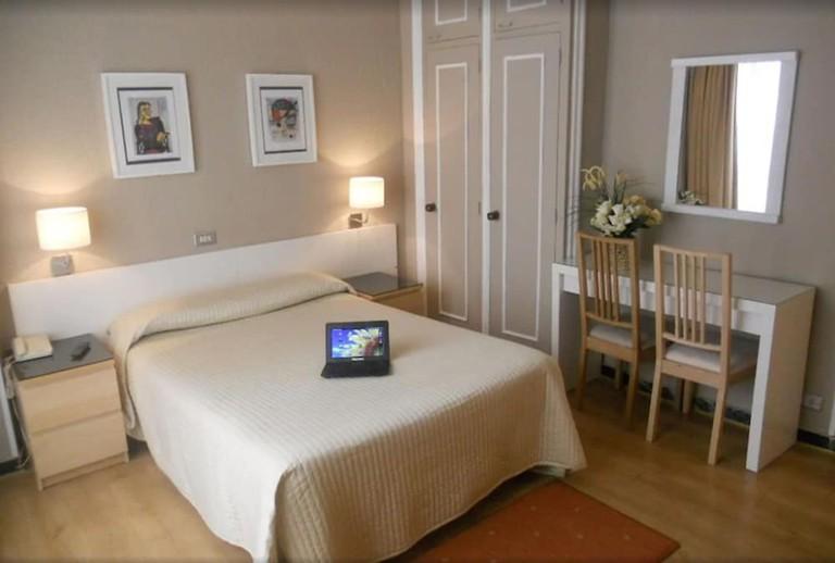 Hotel Vista Alegre Bilbao