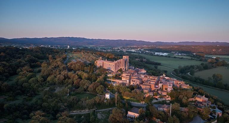 Hotel Castell d'Empordà