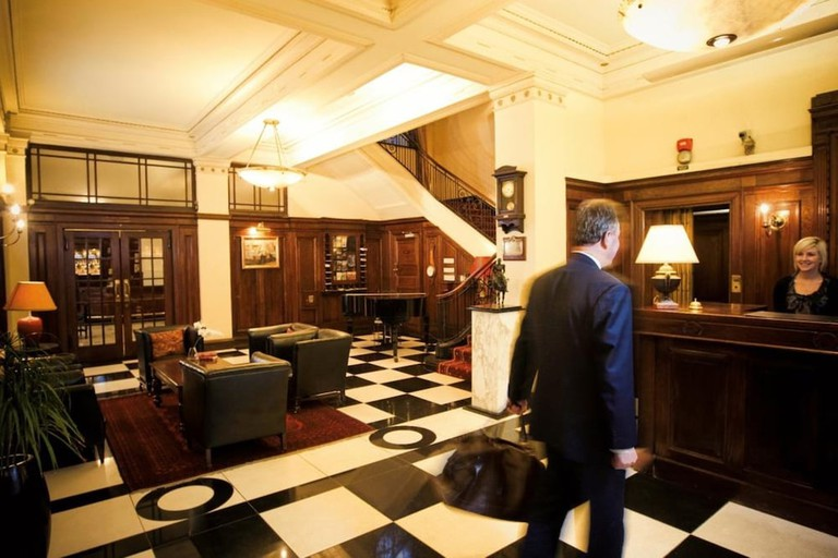 Wellesley Boutique Hotel