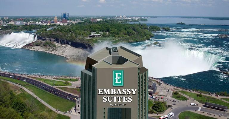 Embassy Suites by Hilton Niagara Falls