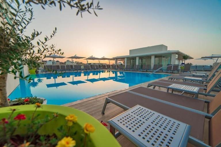 Maritim Antonine Hotel & Spa Malta3