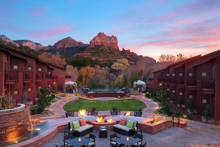Amara Resort and Spa