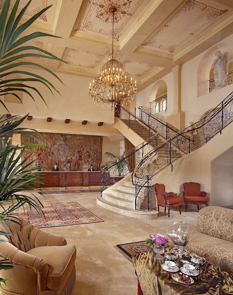 Ayres Hotel Manhattan Beach Hawthorne