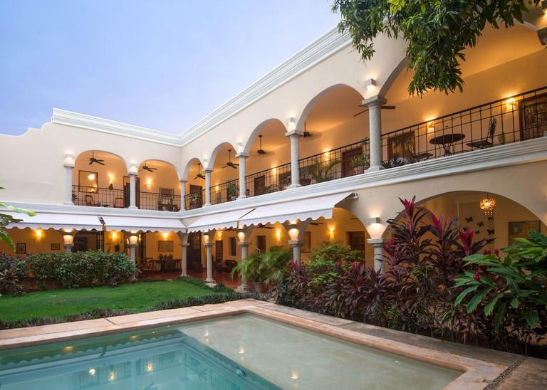 Hotel Posada San Juan