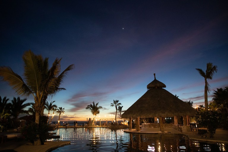 Cerritos Surf Town Beach Hotel and Spa