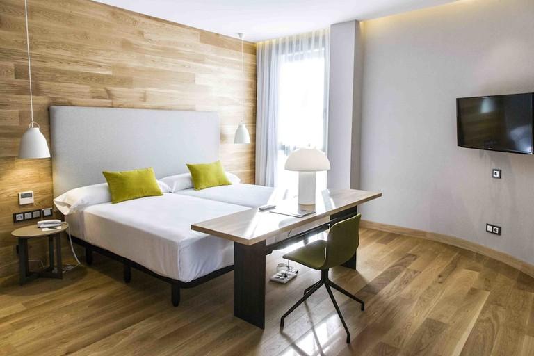Hotel Zenit San Sebastian