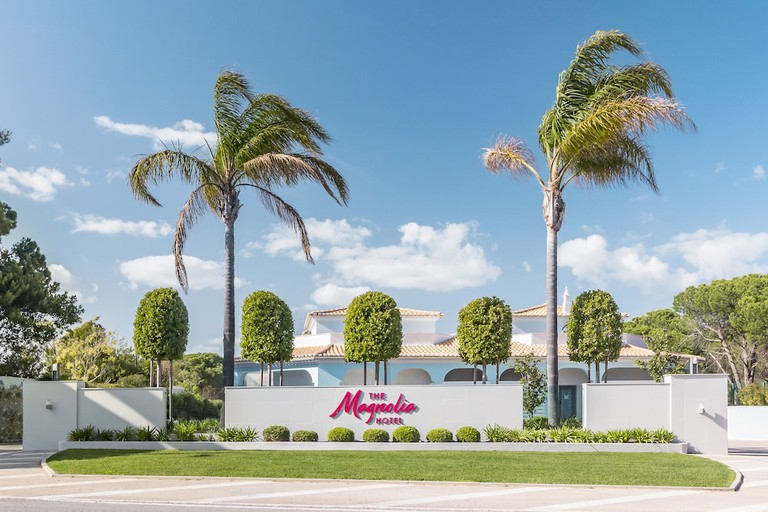 The Magnólia Hotel