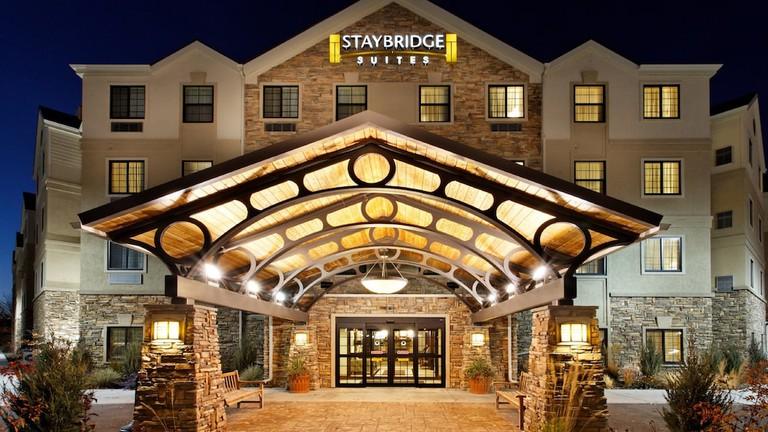 01846afd - Staybridge Suites Lexington, an IHG Hotel