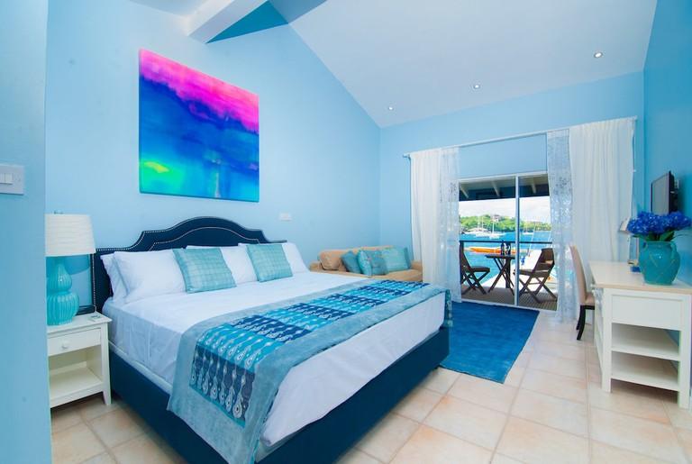 Blue Lagon Hotel