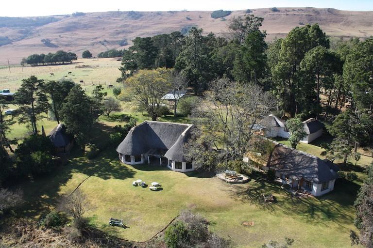 Antbear Drakensberg Lodge