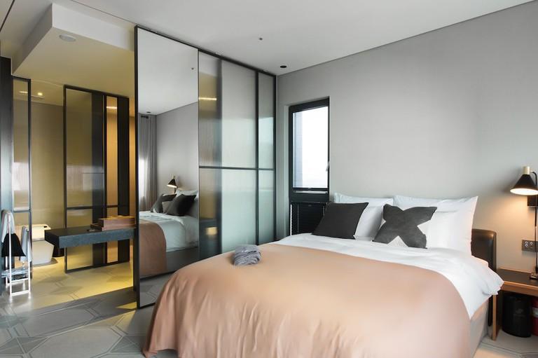 SR Hotel Seoul Magok