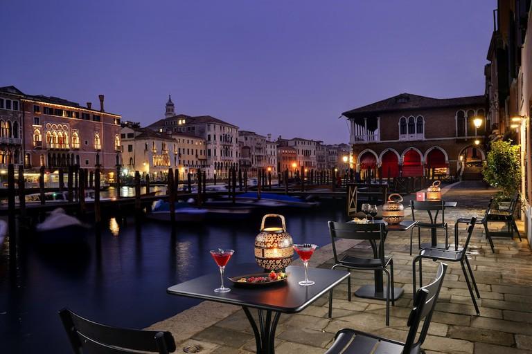 L'Orologio Venice