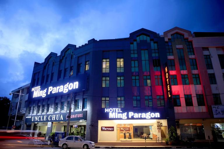 Ming Paragon Hotel