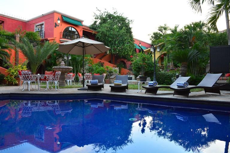 Casa Bella, Cabo San Lucas