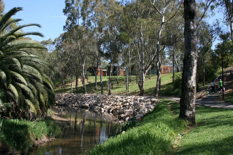 Levi Adelaide Holiday Park