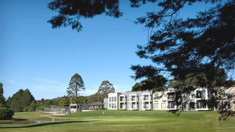 Gibraltar Hotel Bowral, New South Wales