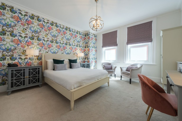The Florence Suite Boutique Hotel