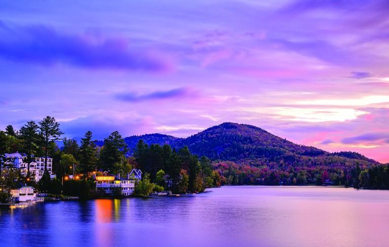 Mirror Lake Inn Resort and Spa, Upstate New York