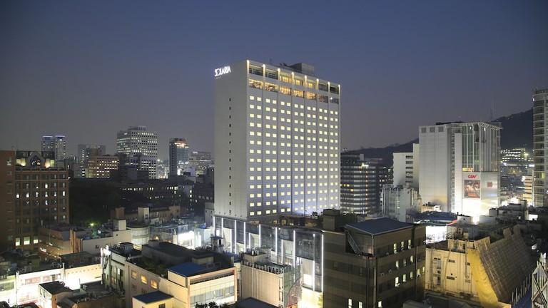 ff342b62 - Solaria Nishitetsu Hotel Seoul