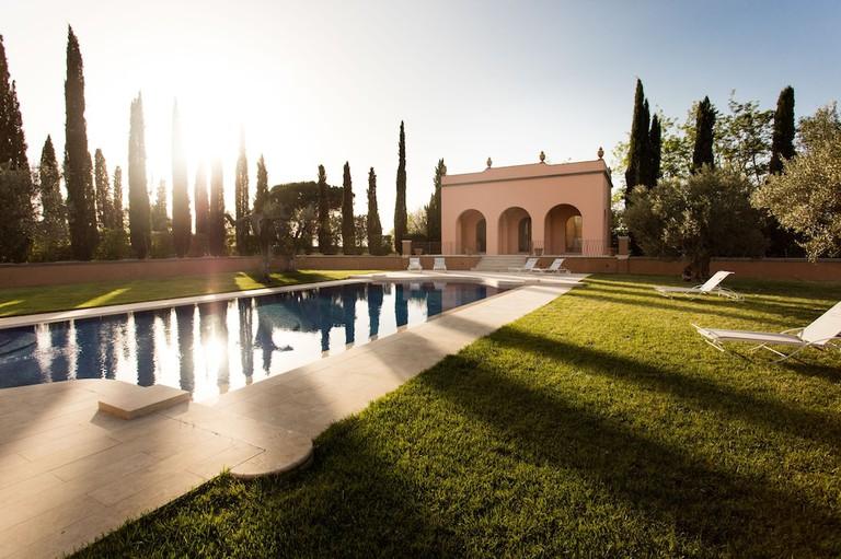 Villa Loggio Winery and Boutique Hotel