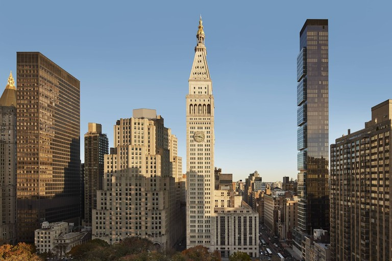 The New York Edition, Flatiron District