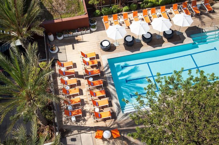 Aloft El Segundo Hotel Los Angeles