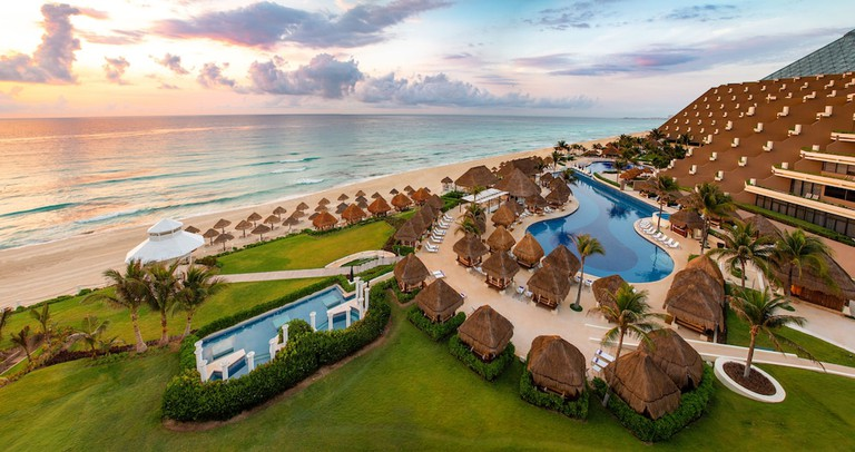 ec4aa230 - Paradisus Cancun Resort