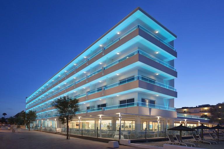 The Sea Hotel