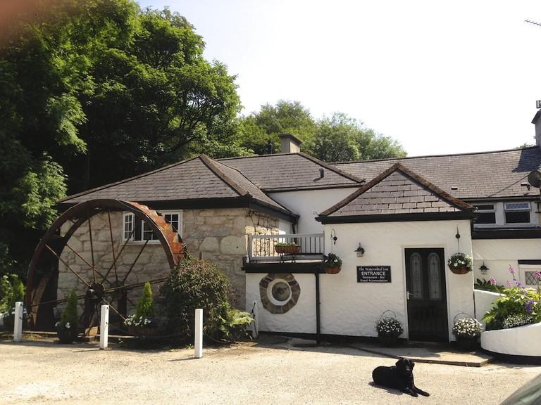 The Water Wheel Inn