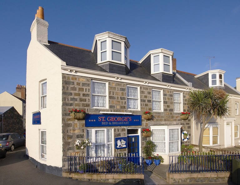 St George's Guesthouse