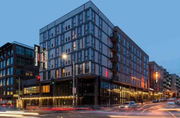 Residence Inn by Marriott Seattle University District