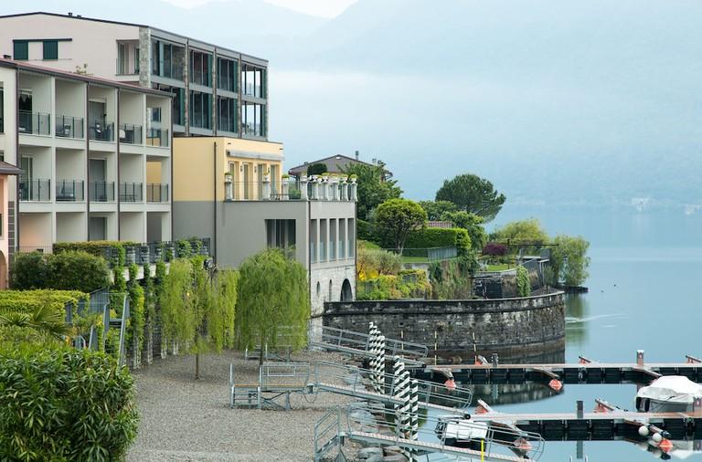 Filario Hotel and Residencies