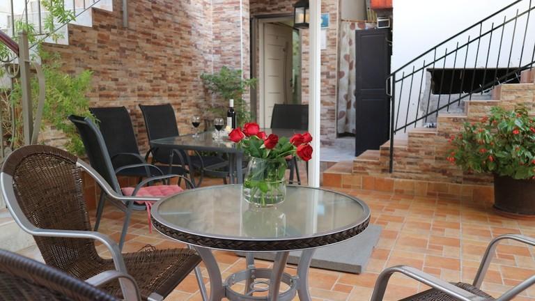 Santa Maria Guest House