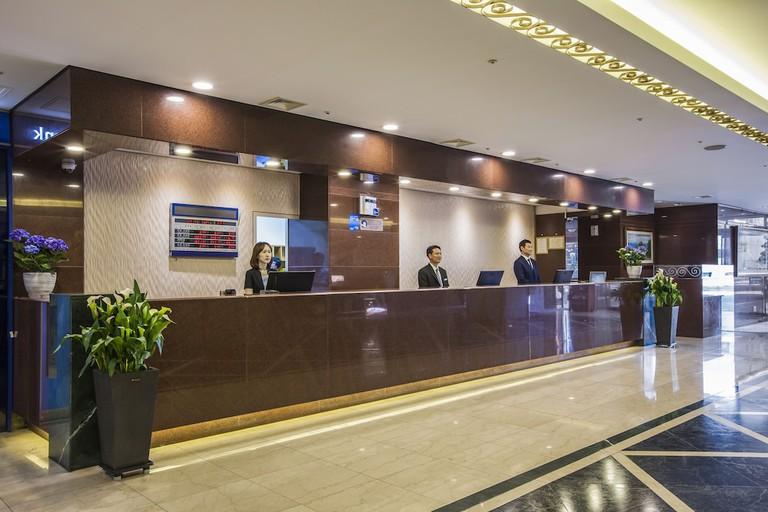 e0857ace - Hamilton Hotel