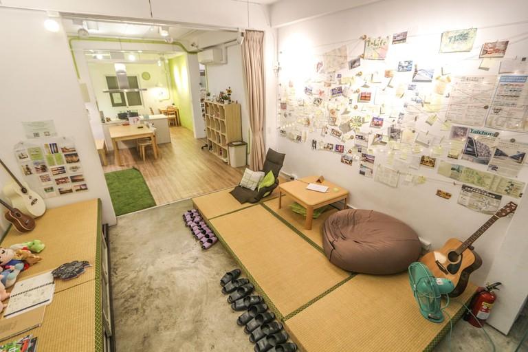 fe361b96 - T-Life Hostel
