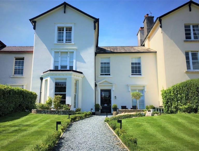 Tavistock House Hotel, Devon