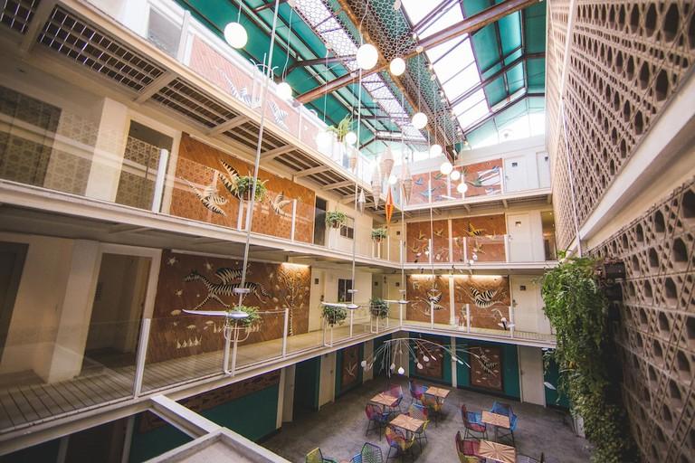 Da Lapa Design Hotel, Rio de Janeiro
