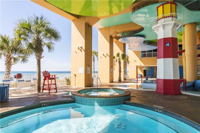 Splash By Royal American Beach Getaways