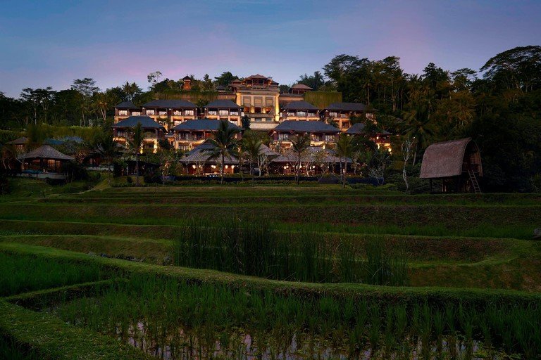 Mandapa, Ubud, Bali
