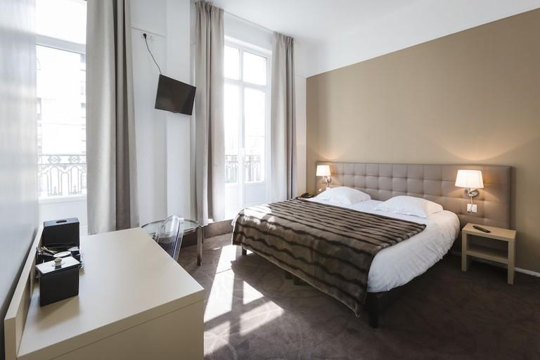 Hotel Le Saint Louis