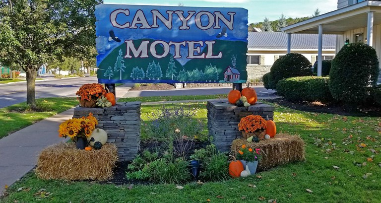 Canyon Motel and RV Park_3135dcb1