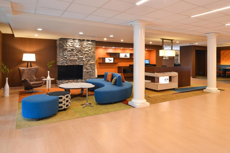 Fairfield Inn & Suites by Marriott Santa Cruz