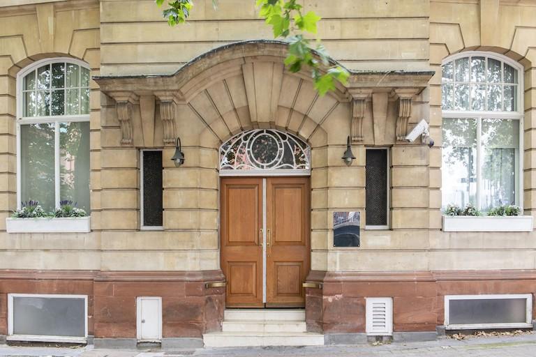 SACO Bristol – West India House